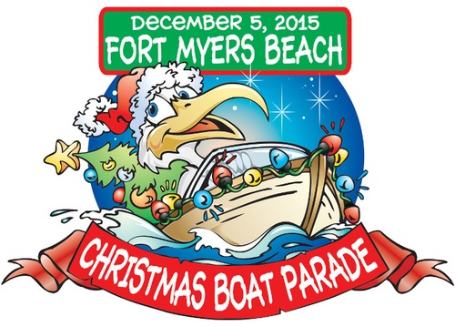 Fort Myers Beach Boat Parade