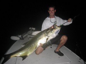 Fishing in the Fort Myers area