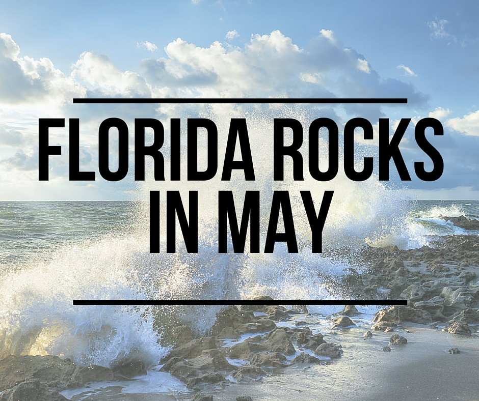 Florida Vacation Rentals in May