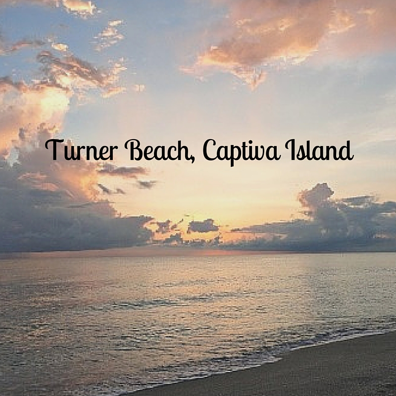 Turner Beach, Captiva Island