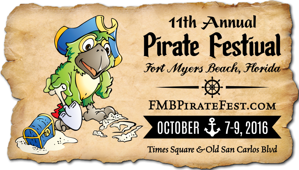 Fort Myers Pirate Festival