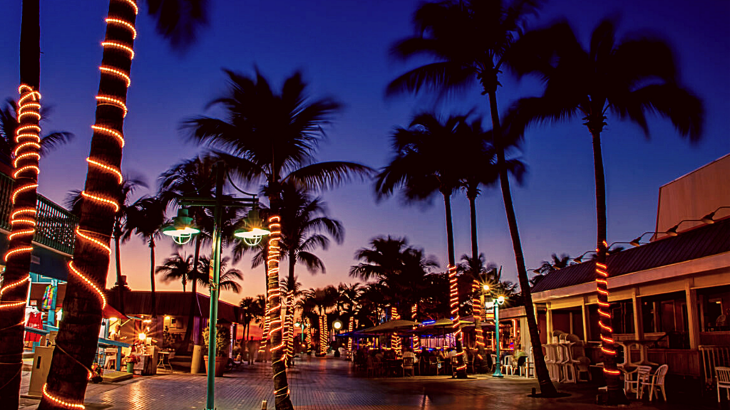 Reasons to Visit Fort Myers