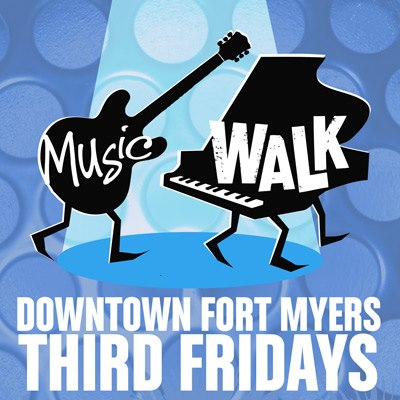 Fort Myers Music Walk