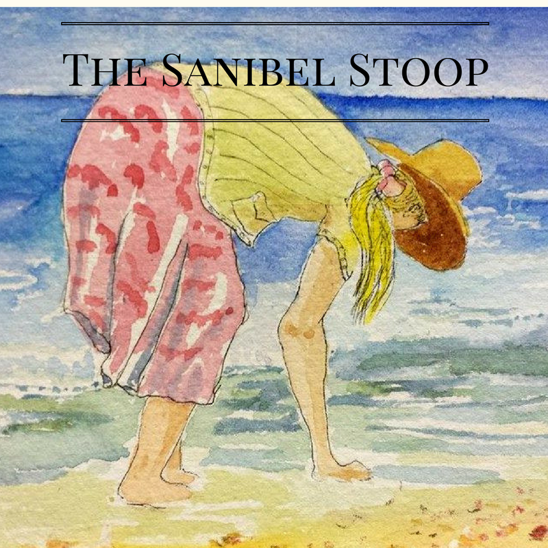 The Sanibel Stoop