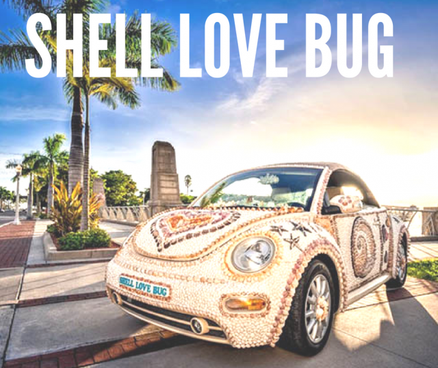 Shell Love Bug