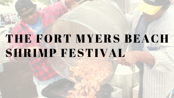 Fort Myers Beach Shrimp Festival