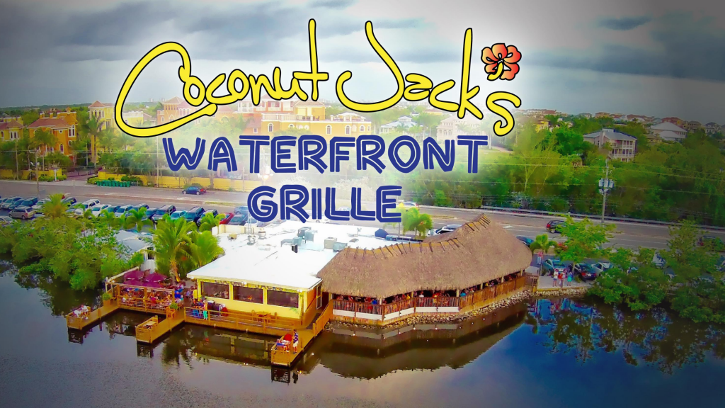 Coconut Jack's Waterfront Grill